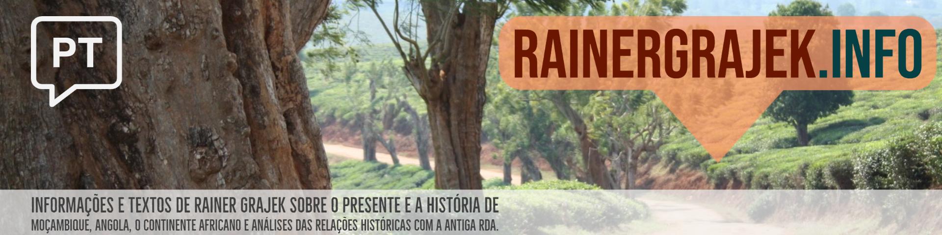 www.rainergrajek.info